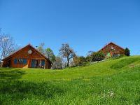 rent a chalet for 4 persons in the lake region jura